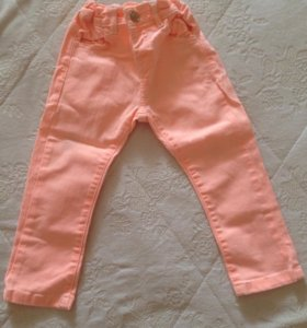 Джинсы, брюки и легинсы, юбка