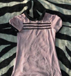 Блуза concept