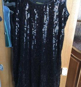 2 чёрных платья