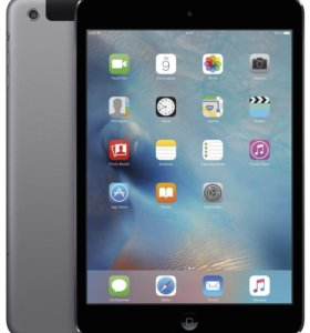 iPad mini retina LTE