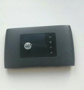 Беспроводной мобильный роутер мегафон