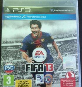 FiFA 13 на PS3