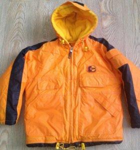 Куртка Collinz