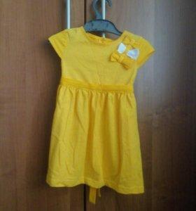 Платье на лето. Новое.