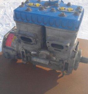 Двигатель ROTAX