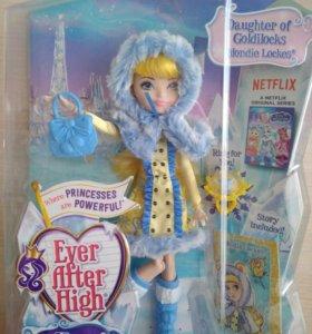 Кукла Блонди локс эвер афтер хай