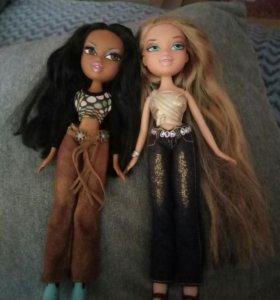 Куклы Bratz.