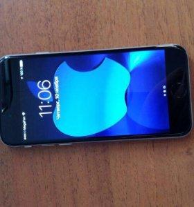 IPhone 6. 16 ГБ
