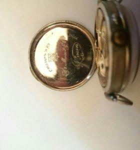 Часы Hy.Moser & Cie