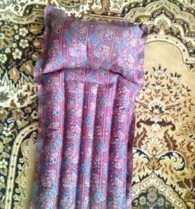 Надувной матрасс