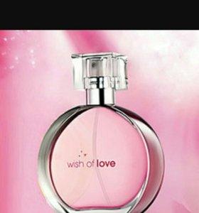 Wish of Love Avon