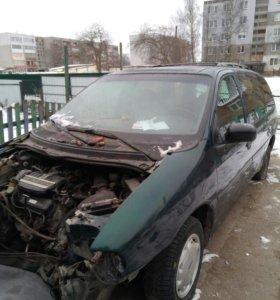 Форд Виндстар