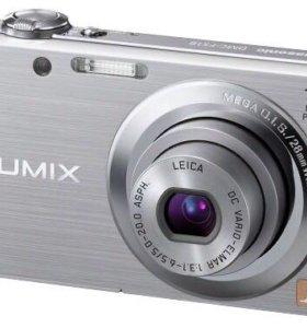 Panasonic Lumix DMC-FS18 16мп