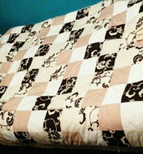 Лоскутные одеяла на заказ