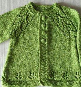 Одежда на заказ для малышей