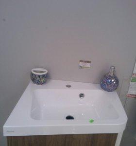 Тумба раковина для ванной комнаты
