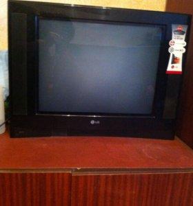 Телевизор.LG.