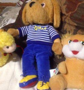 Игрушки детские стоимость 1 игрушки 150р