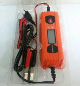 Авто зарядное устройство Daewoo DW400