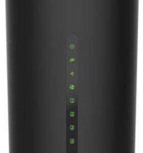 Wi-Fi роутер D-link DIR-300A