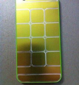 Чехлы для iPhone 4 / 4s / 5 / 5s / 6 / 6 plus и др