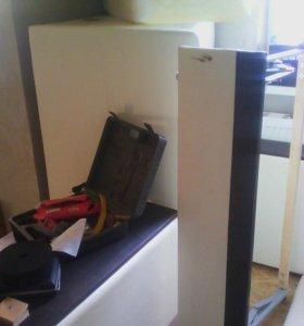 Перетяжка мягкой мебели работаем по краю