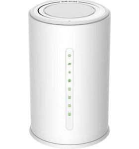 WiFi роутер D-Link DIR-615A