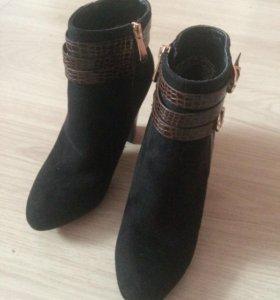 Жен обувь