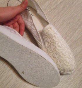Обувь женская 40 размер фирма:нью йоркер