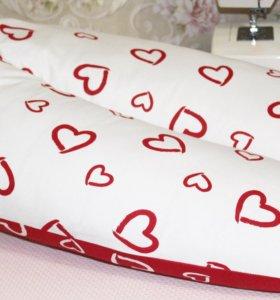 Подушка для беременных!