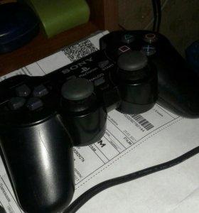 Игровая приставка PS2