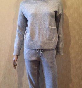 Новый серый костюм Ina Vokich (оригинал)
