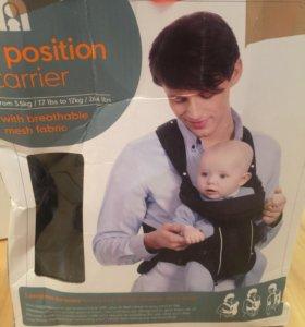 рюкзак кенгуру Mothercare