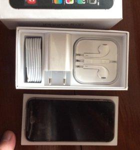 Айфон 5s 32 gig