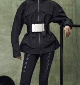 Куртка Alexander Wang for HM