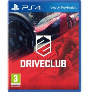 Driver club ps 4