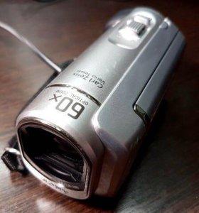 ⚛️Видеокамера Sony DSR-SX40E