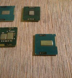 Intel i7 3630QM 4 Core 3200(Tboost)