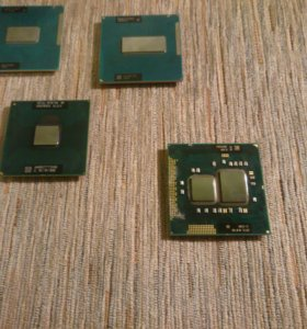 Intel i3 330M 2Core/4Trd. (2.16)
