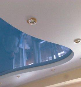 Натяжные потолки Кубани