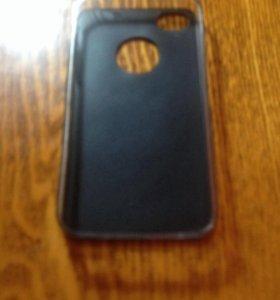 Бампер на iPhone 4s
