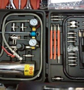 Приспособление для очистки топливных систем GX-100