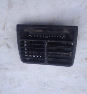 Центральный дефлектор 2110-12