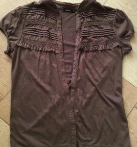 Рубашка ostin размер L