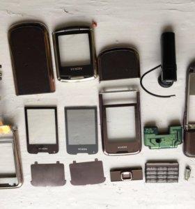 Запчасти Nokia 8800 Sap Arte Нокиа арт 8800