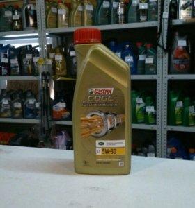 Масло моторное CASTROL EDGE Prof 5W30 1L