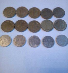 Монета/Финляндия