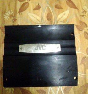 Усилитель автомобильный JVC
