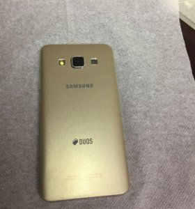 Samsung Galaxy A3