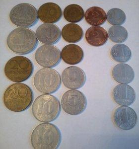 Монета Германии